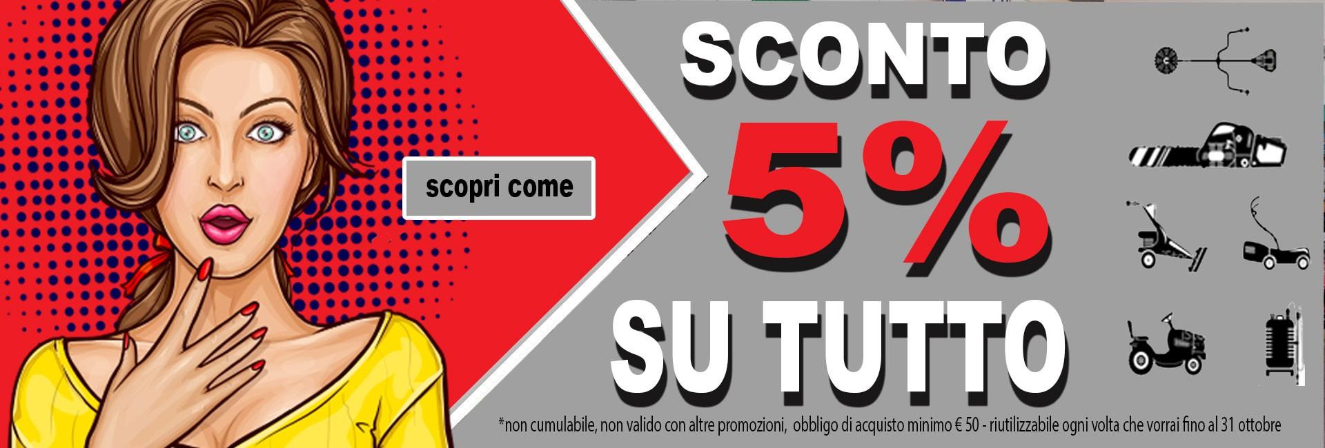 Sconto5